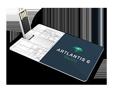 Artlantis.