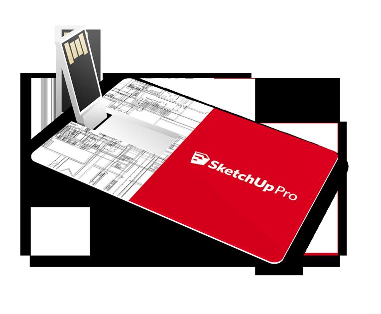 Sketchup pro le petit g nie de la 3d for Architecte 3d ou sketchup