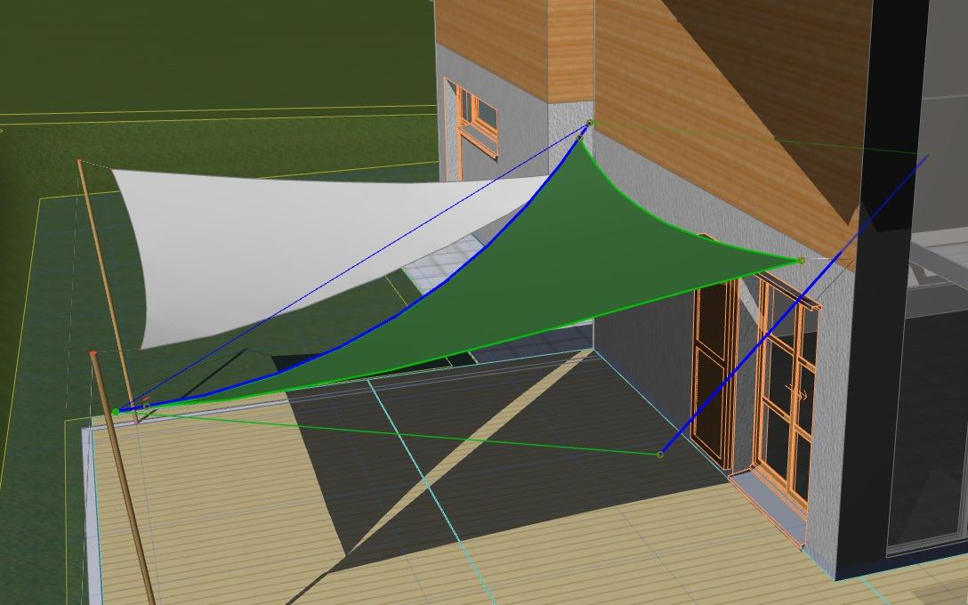 Abvent 3d architecture design - Forum voile d ombrage ...