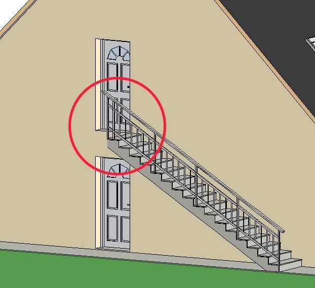 Palier d escalier escalier colimaon carr kenngottft en for Calculer un escalier avec palier