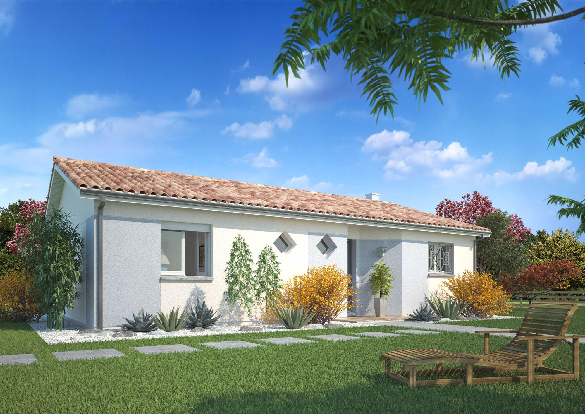 Abvent 3d architecture design for Fenetre losange