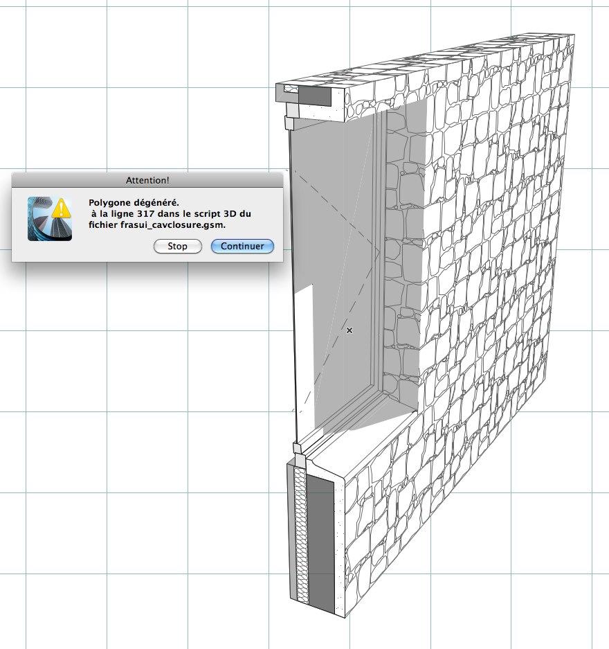 Abvent 3d Architecture Design