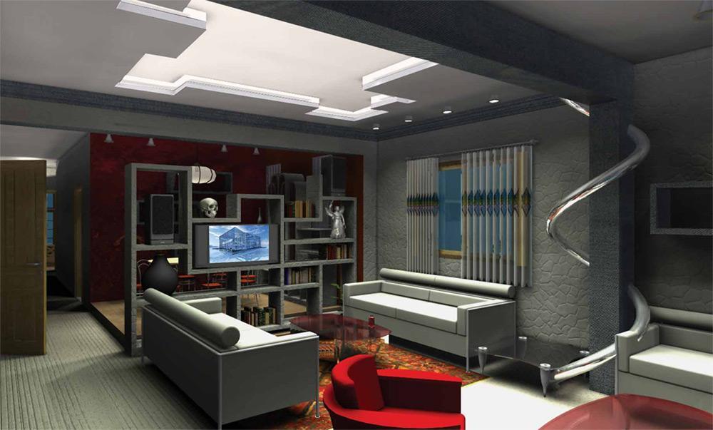 Abvent 3d architecture design for 3d room design apk